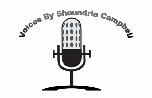 POC Voice Artist - Shaundria Campbell Voices